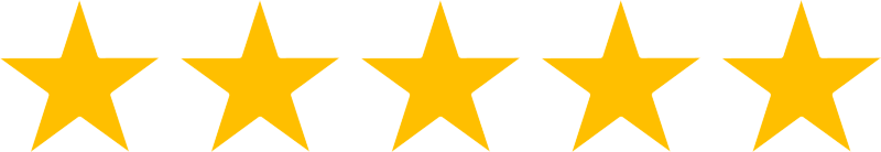 G2 Crowd 5 Star Rating