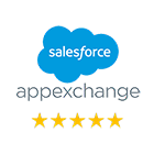 Salesforce Appexchange - Sales Analytics Software