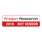 Aragon Research 2019 Hot Vendor