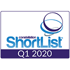 Constellation Shortlist for Sales Productivity Software