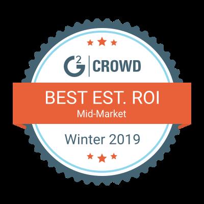 G2 Crowd - Sales Analytics Software - Sales Productivity