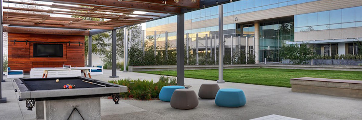 SalesDirector.ai Irvine Office Outside