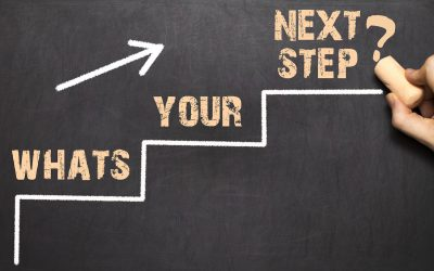 The Secret to Getting Meaningful Next Steps Into CRM